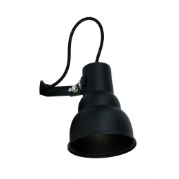 SPOT PIXEL PAR20 LED E27 - PRETO
