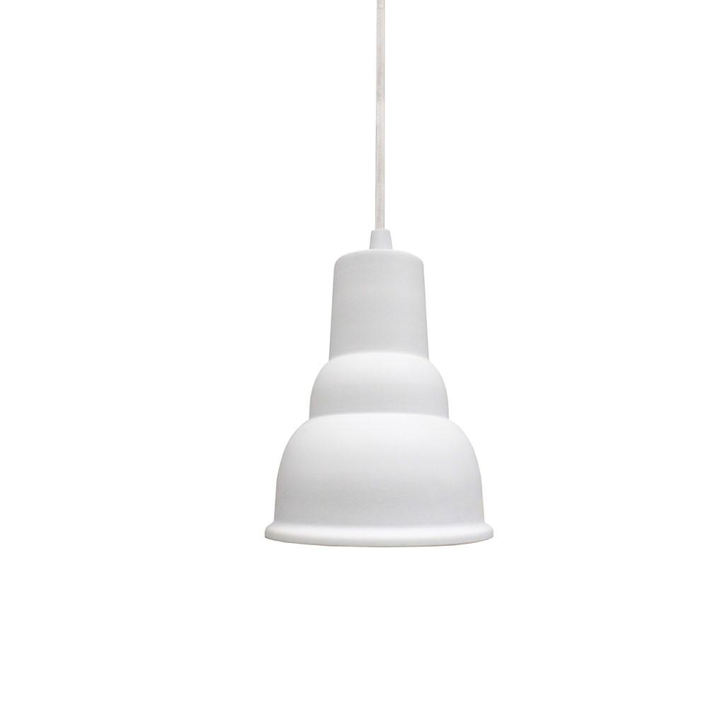 PENDENTE PIXEL PAR20 LED E27 - BRANC