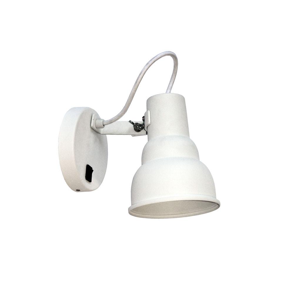 ARANDELA PIXEL PAR20 LED E27 - BRANC