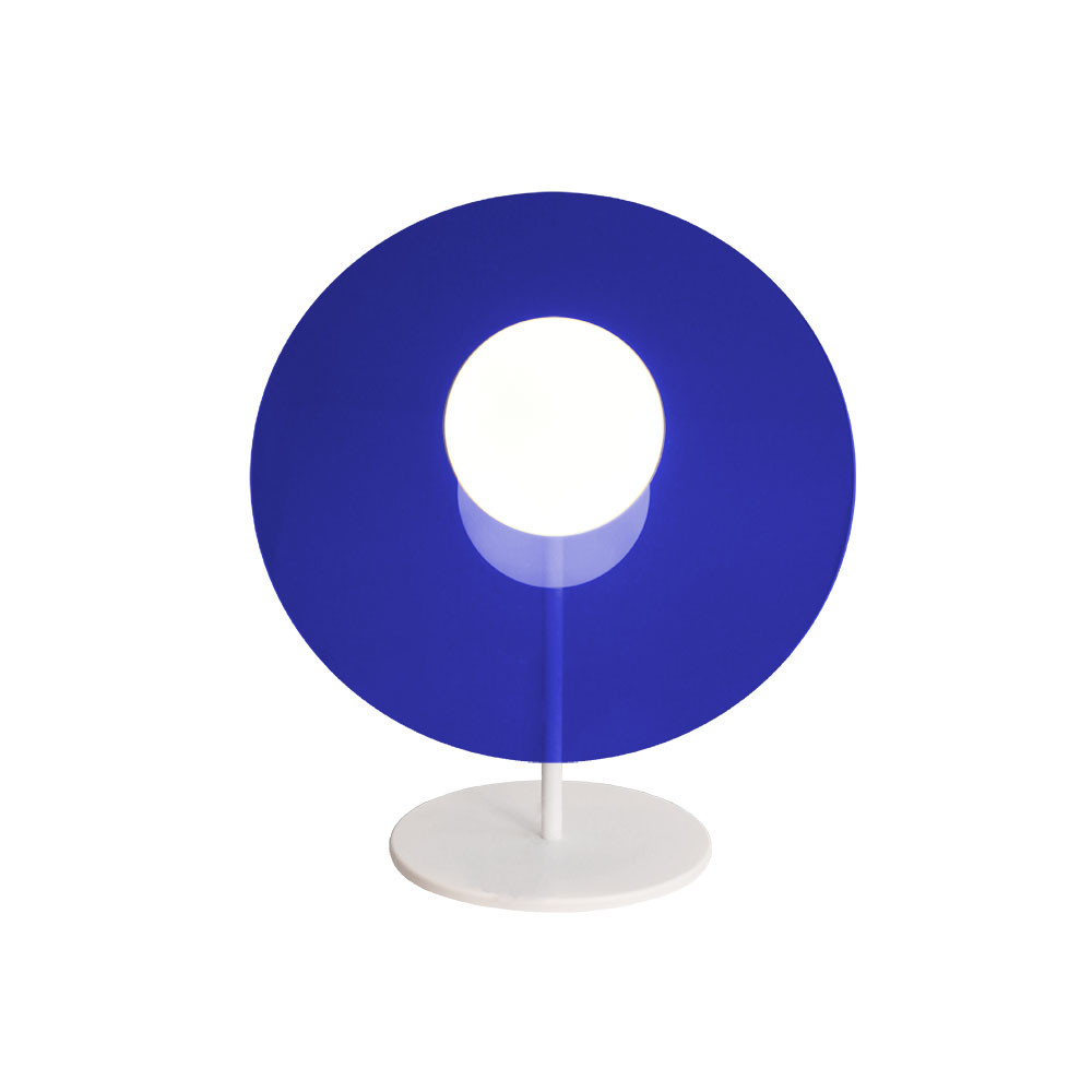 ABAJUR O2 35 1XG9 LED