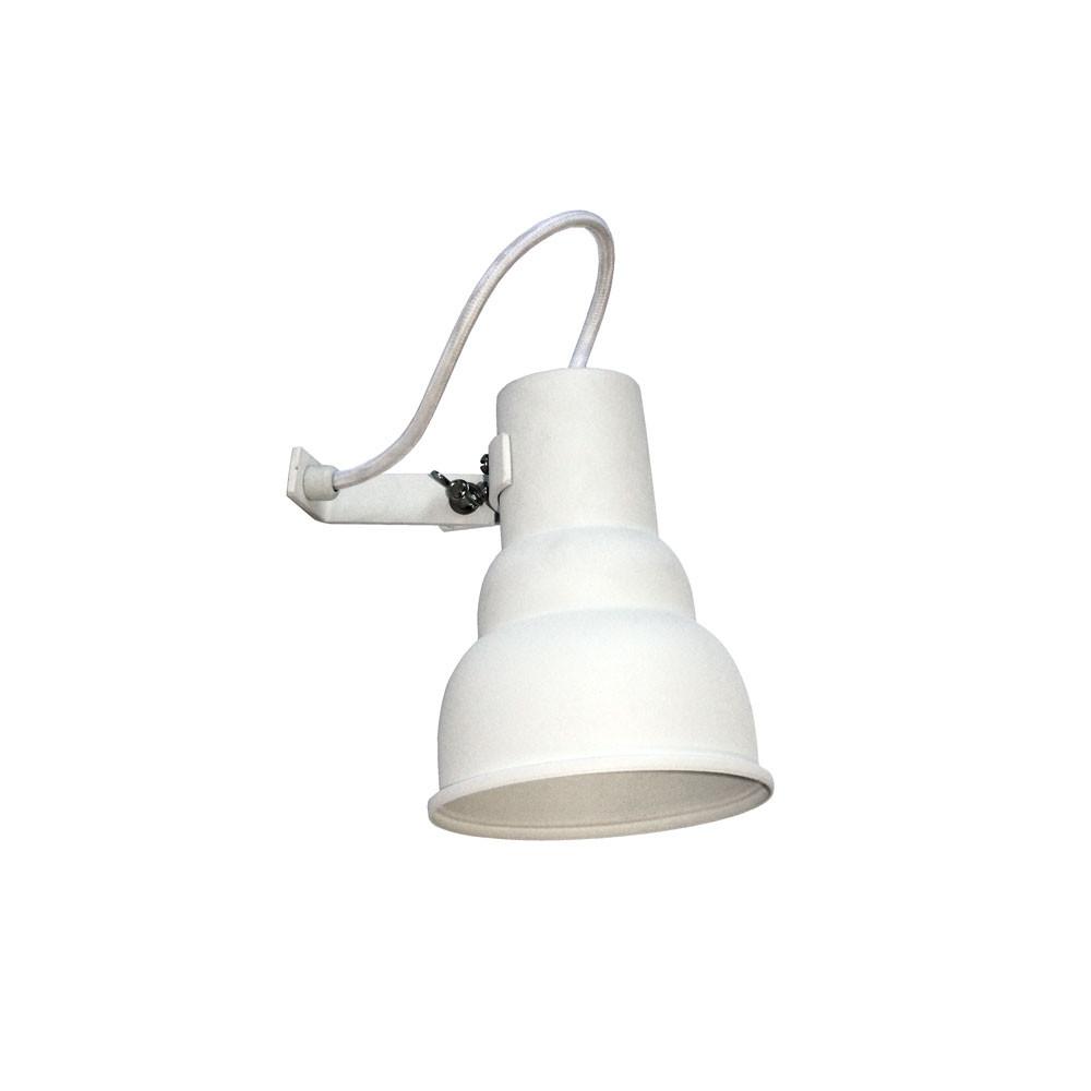 SPOT PIXEL PAR20 LED E27 - BRANC