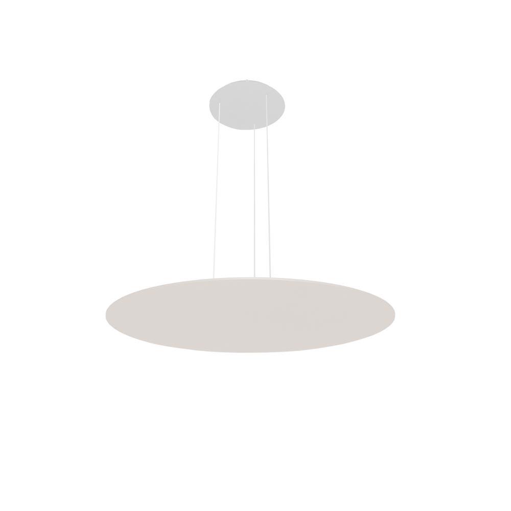 PENDENTE FLAT-R LED 44W