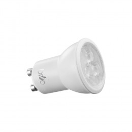 LÂMPADA LED MR11 3,5W 127V 210LM GU10 DIMMERIZÁVEL