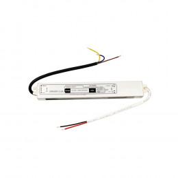 RIVER DE LED 60 WATTS 12VDC 5A BIVOLT IP20