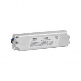 FONTE DRIVER DE LED 18 WATTS 12VDC 1,5A BIVOLT IP20